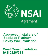 West coast insulation about us for Blown mineral wool cavity insulation